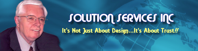 SOLUTION SERVICES INC